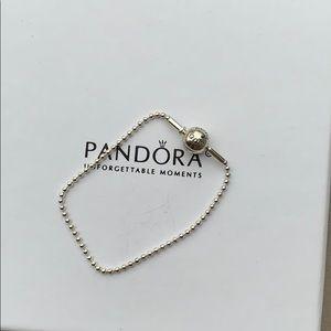 Authentic Pandora Essence Beaded Bracelet